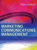 Marketing Communications Management (eBook, PDF)