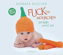 Fuck The Möhrchen, 5 Audio-CDs