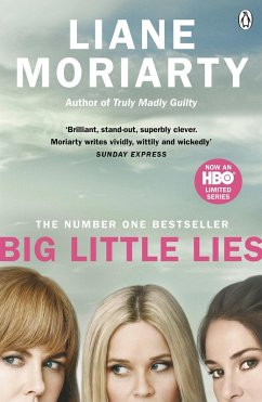 Big Little Lies (eBook, ePUB)