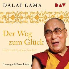 Der Weg zum Glück (MP3-Download) - Lama, Dalai