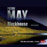 Blackhouse / Fin Macleod Bd.1 (MP3-Download)
