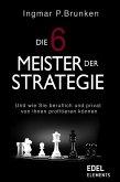 Die 6 Meister der Strategie (eBook, ePUB)