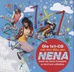 Das 1x1 Album mit den Hits von Nena, 1 Audio-CD