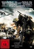 World at War DVD-Box