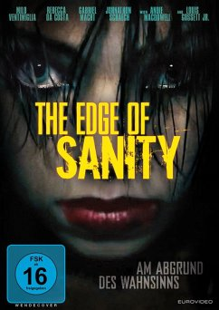 The Edge of Sanity - Am Abgrund des Wahnsinn - Rebecca Da Costa/Milo Ventimiglia