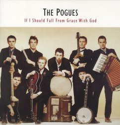 If I Should Fall From Grace Wi - Pogues,The