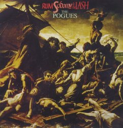 Rum,Sodomy And The Lash - Pogues,The