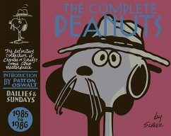The Complete Peanuts Volume 18: 1985-1986 - Schulz, Charles M.