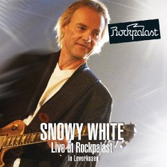 Live At Rockpalast - White,Snowy