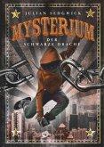 Der schwarze Drache / Mysterium Bd.1 (eBook, ePUB)