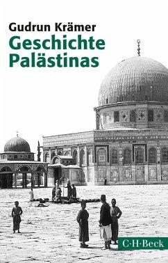 Geschichte Palästinas - Krämer, Gudrun