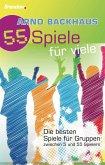 55 Spiele für Viele (eBook, ePUB)