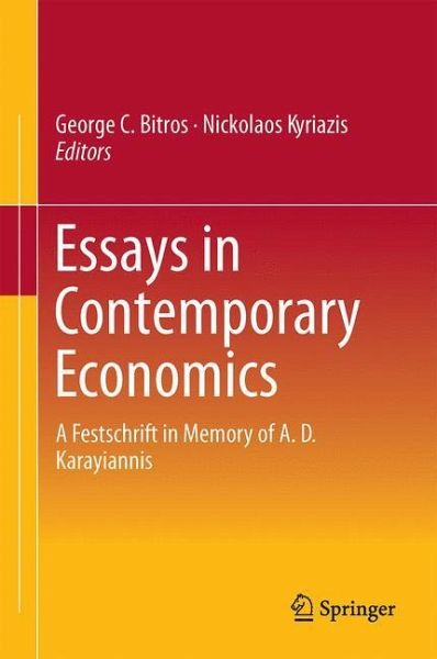 essay on economy conclusion
