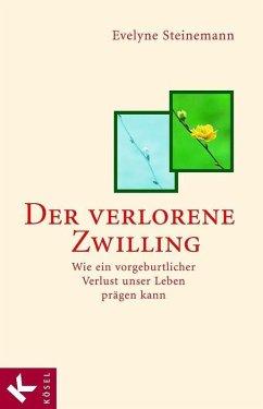 Der verlorene Zwilling (eBook, ePUB) - Steinemann, Evelyne