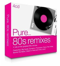 Pure...80s Remixes - Diverse