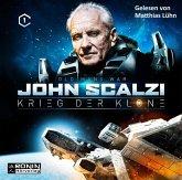 Krieg der Klone Bd.1 (MP3-CD)