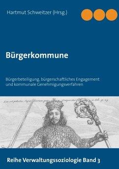 Bürgerkommune (eBook, ePUB)