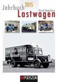 Jahrbuch Lastwagen 2015