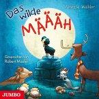 Das wilde Määäh / Das wilde Mäh Bd.1 (MP3-Download)