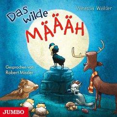 Das wilde Määäh / Das wilde Mäh Bd.1 (MP3-Download) - Walder, Vanessa