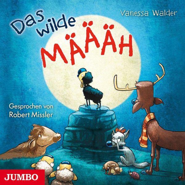 Das Wilde Maaah Das Wilde Mah Bd 1 Mp3 Download Von Vanessa Walder Horbuch Bei Bucher De Runterladen
