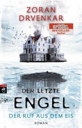 Buch-Reihe Der letzte Engel von Zoran Drvenkar
