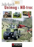 Jahrbuch Unimog & MB-trac 2015