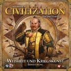 Sid Meier's Civilization, Weisheit und Kriegskunst (Spiel-Zubehör)