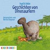 Geschichten von Dinosauriern (MP3-Download)