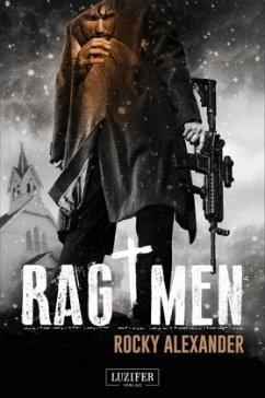 Rag Men - Alexander, Rocky