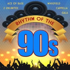 Rhythm Of The 90s - Diverse