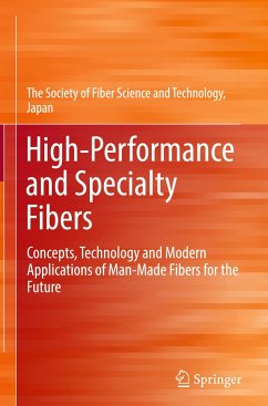 High-Performance and Speciality Fibers