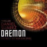 Daemon, 2 MP3-CD