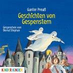 Geschichten von Gespenstern (MP3-Download)