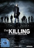 The Killing - 2. Staffel DVD-Box