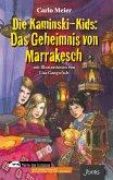 Das Geheimnis von Marrakesch (eBook, ePUB)