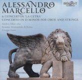 6 Concertos 'La Cetra'/Concerto D-Minor For Oboe