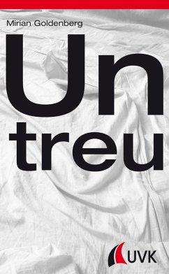 Untreu (eBook, ePUB)
