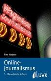 Onlinejournalismus (eBook, PDF)