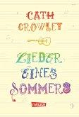 Lieder eines Sommers (eBook, ePUB)