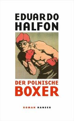 Der polnische Boxer (eBook, ePUB) - Halfon, Eduardo