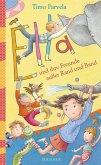 Ella und ihre Freunde außer Rand und Band / Ella Bd.10 (eBook, ePUB)
