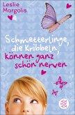Schmetterlinge, die kribbeln, können ganz schön nerven / Annabelle Bd.3 (eBook, ePUB)