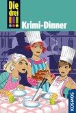 Krimi-Dinner / Die drei Ausrufezeichen Bd.51 (eBook, ePUB)