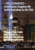 - USA kompakt - (eBook, ePUB)