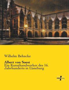 Albert von Soest