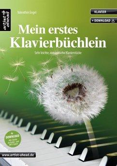 Mein erstes Klavierbüchlein - Engel, Valenthin