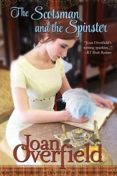 The Scotsman and the Spinster (eBook, ePUB)