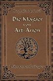 Die Magier von Art-Arien - Band 2 (eBook, ePUB)