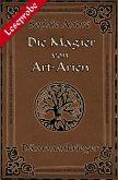 Die Magier von Art-Arien - Band 2 Leseprobe XXL (eBook, ePUB)